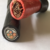 Factory direct supply underground insulated copper 5x6mm2 electrical cable