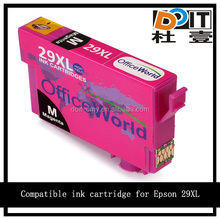high capacity T2981-4 compatible original ink cartridge for Epson