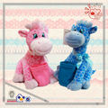 Soft Plush Toys Baby Toy Giraffe