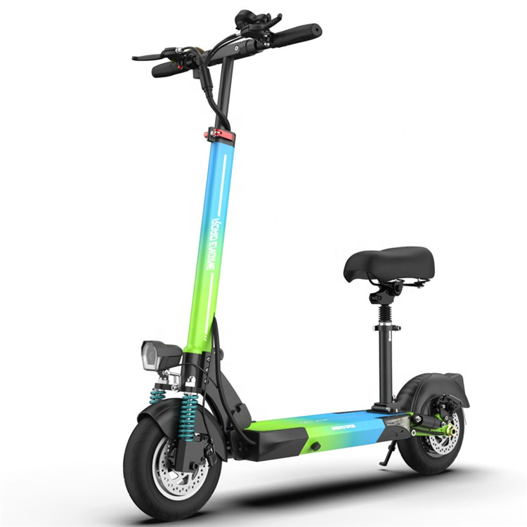 2019 new design europe market <strong>electric</strong> scooter EEC