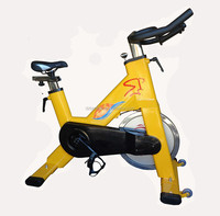 2015 Hot Sell Exercise Bike of Sports Equipment /Fitness Bike and Spinning Bike for home exercise