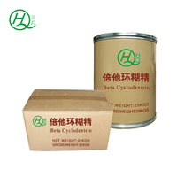 Beta cyclodextrin BCD CAS#7585-39-9 with insecticide fipronil