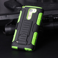 Casesoon case Instock! phone cases for LG G3 G3 Styus mobile phone accessories factory in china
