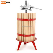 30L Fruit and Wine Press for Wine Making