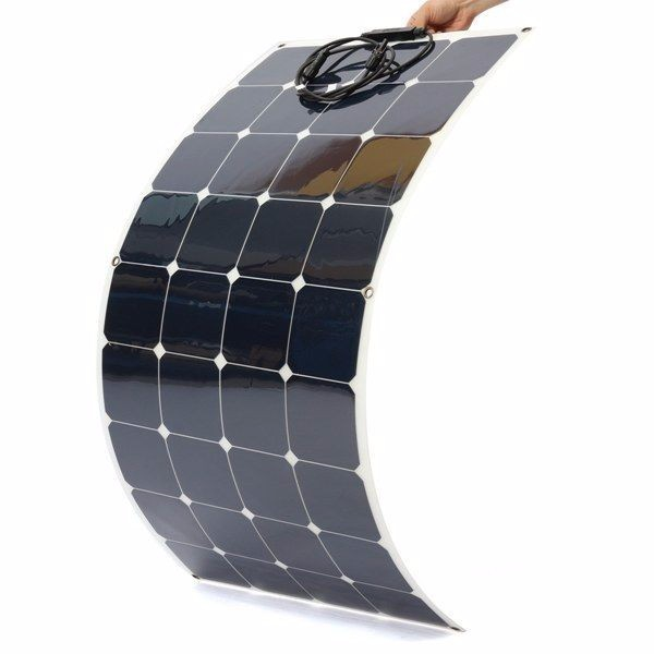 Hot Sell New Designed Purchase Thermodynamic Solar Panel Round Shape From China Factory Directly