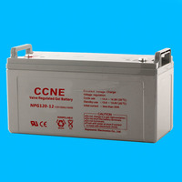 Solar power Storage Gel battery 12v 120ah