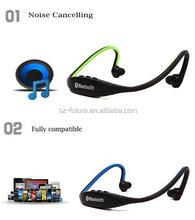 Hot selling S9 Bluetooth Wireless Earphone Sport Headset with Microphone