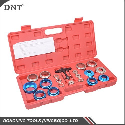 High Quality Hot Sale universal Crank Oil Seal Remover &Installer tool kit