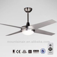 Modern decorative Ceiling Fan 52YFT-1075