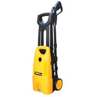 Electric High Pressure Washer 200bar For