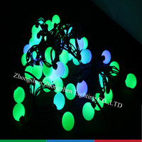 Outdoor led twinkle fairy lights,twinkle pearl light for decoration