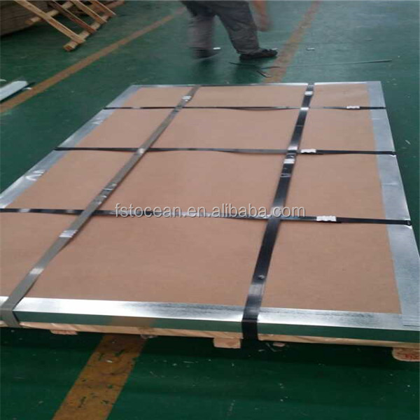 Stainless Steel 3D Plate