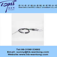 Auto Parking Brake Cable 96316682//96518596//96347679 USE FOR CAR PARTS OF WT.dy-017