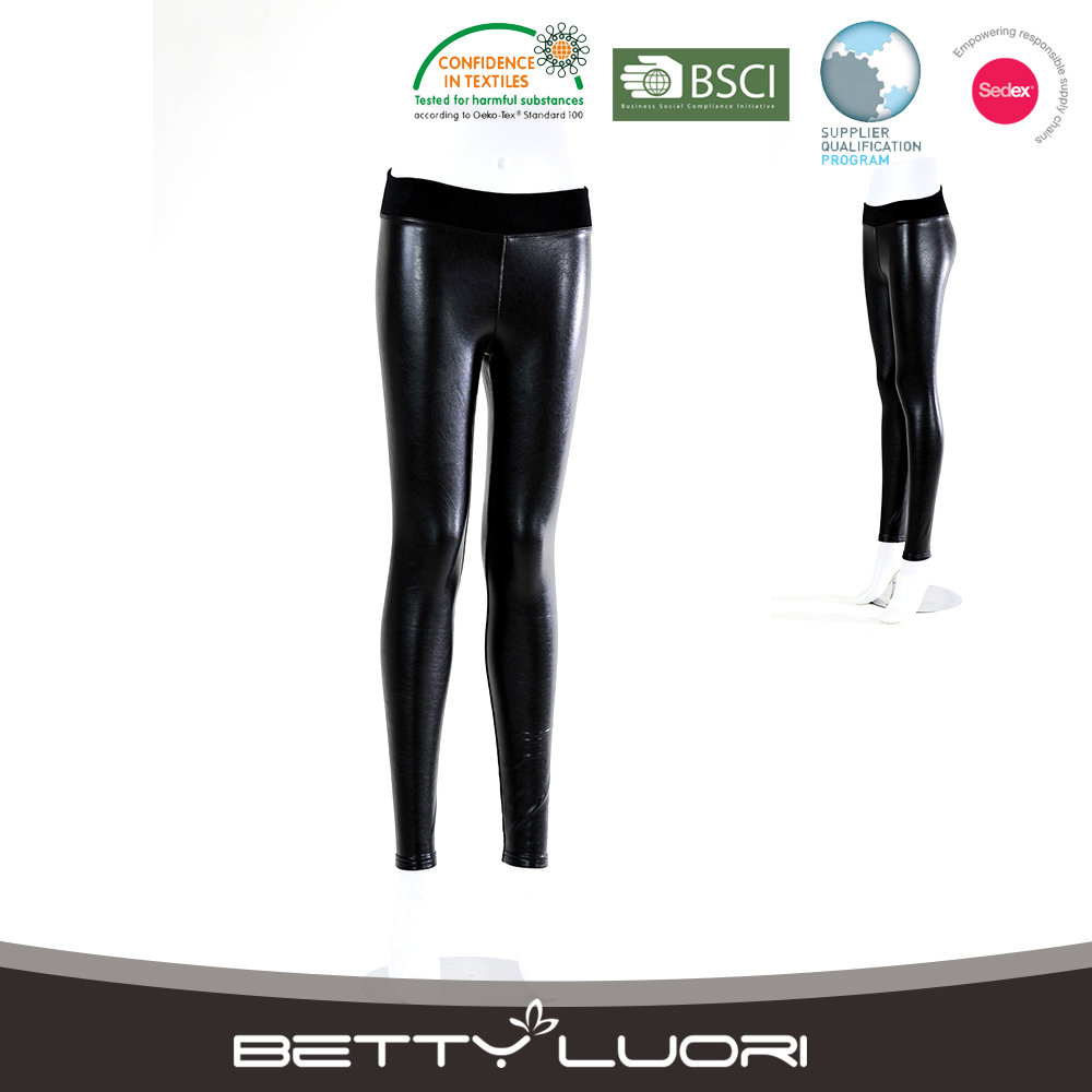 Professional Supplier pvc leggings