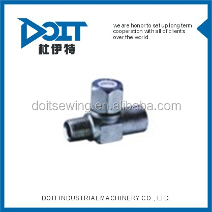 Industrial All Steam Iron Spare Parts Steam Valve