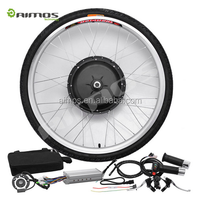 250w bicycle engine eletric bike convertion kit with throttle
