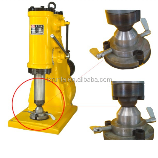 BEST-SELLER!!Air power forging hammerC41-6KG with CE certificated