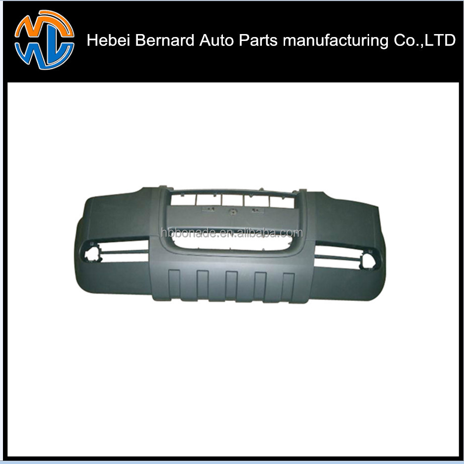 Export to Europe Wingle car parts bumpers