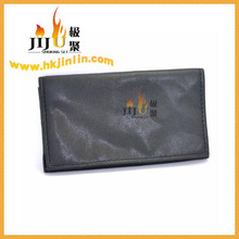 TOP-61020 Yiwu Jiju Stand Up Herbal Incense Tobacco Pouch With Rolling Stone Design