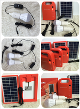 2016 newest electricity generating system, solar power system for indoor