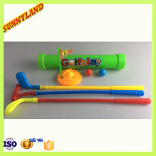 2015 Hot Selling Plastic Cheap Golf Club Set