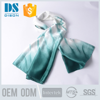 Indian custom square wholesale silk scarves