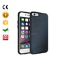 Corner anti shock latest 6G mobile phone Case for iPhone 6 case