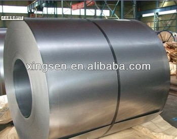 hot dipped galvanized steel coil with zinc coating