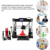 Factory Wholesale Price Anet A8 Cheapest 3d Printer DIY Upgraded 3D Printer Kit