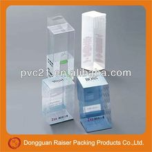2013 popular plastic index card box
