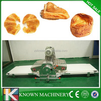 Used in bread plant KN-S520 table dough sheeter,table top dough sheeter machine