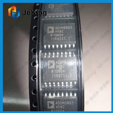 General Purpose Digital Isolator 2500Vrms 4 Channel 1Mbps CMTI 16-SOIC ADUM5401ARWZ