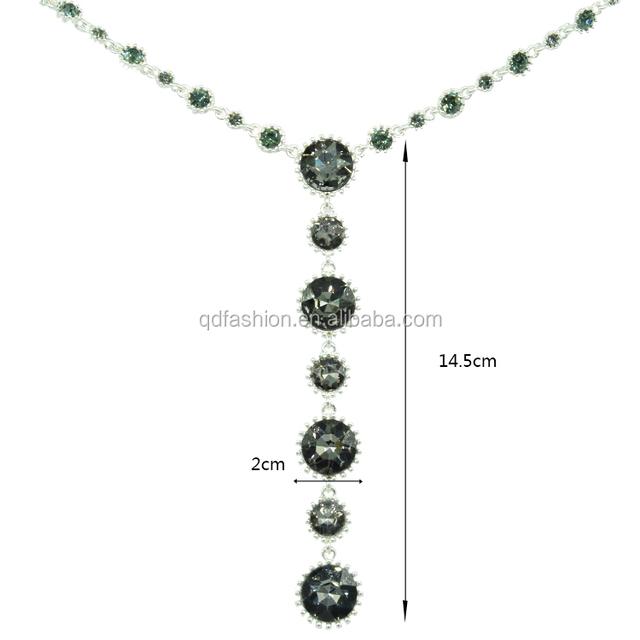 2018 wholesale american couple silver heart pendant diamond tennis glow in the dark necklace