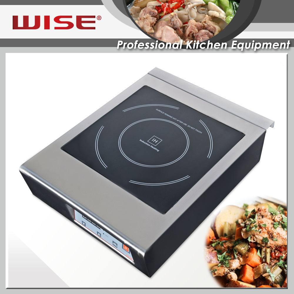 2017 New Product Exclusive Electric Induction Cooker with CE