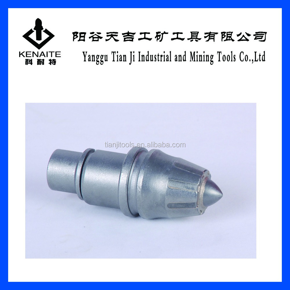 High Quality HC Type Tungsten Carbide Mining Tools