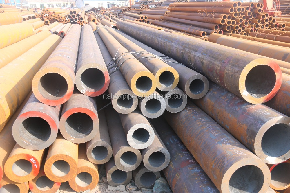 mild steel tube from China