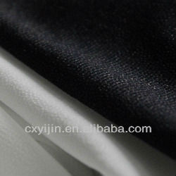 non woven garment fusible interlining fabric in low price
