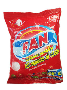 FAN Brand Extra Detergent Washing Powder 400g