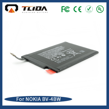 3.7V OEM battery BV-4BW standar quality for nokia lumia 1520