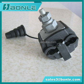 1KV-10KV JBC Insulating Piercing Clamp/cable connector