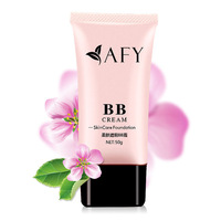 Afy organic face whitening firming nourishing BB face cream for skin care