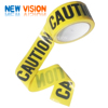 Wholesale Underground Detectable Warning Tape / Yellow Caution Tape / PE Barrier Tape
