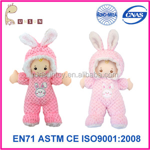 Exported Quality cute doll and baby doll