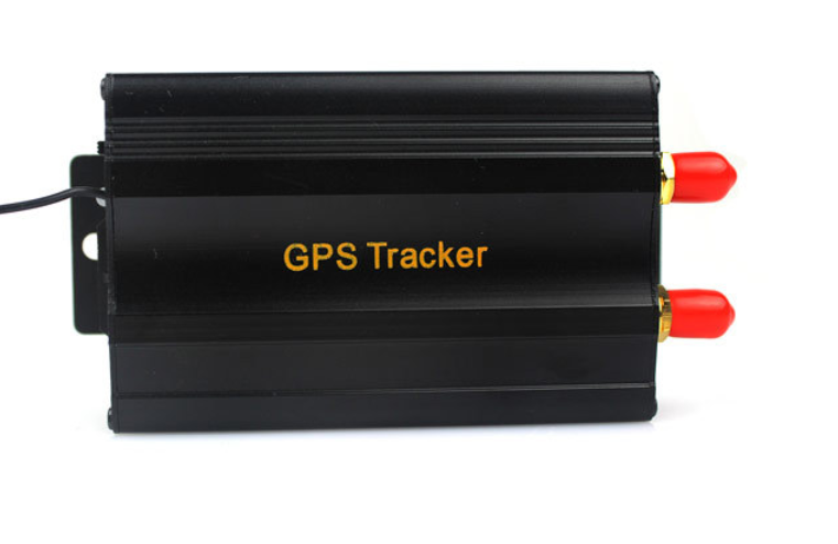 waterproof gps tracker sim card needed no service fees remotely shutdown vehicle