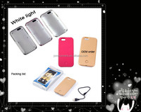 2016 best seller for iphone waterproof case white high quality with cheap price