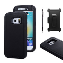 2017 Shockproof Phone Case for GalaxyS6 Edge