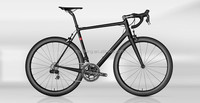 Carbon road frame/bike/bicycle full carbon fiber toary t800 carbon fiber bike for sale