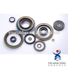 Professional customized rubber products mechanical rubber oil seal
