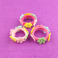 professional team kids hair accessories for party