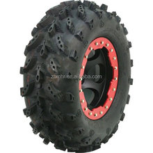 Brand MHR China Suppliers Used Solid Tire ATV Tires